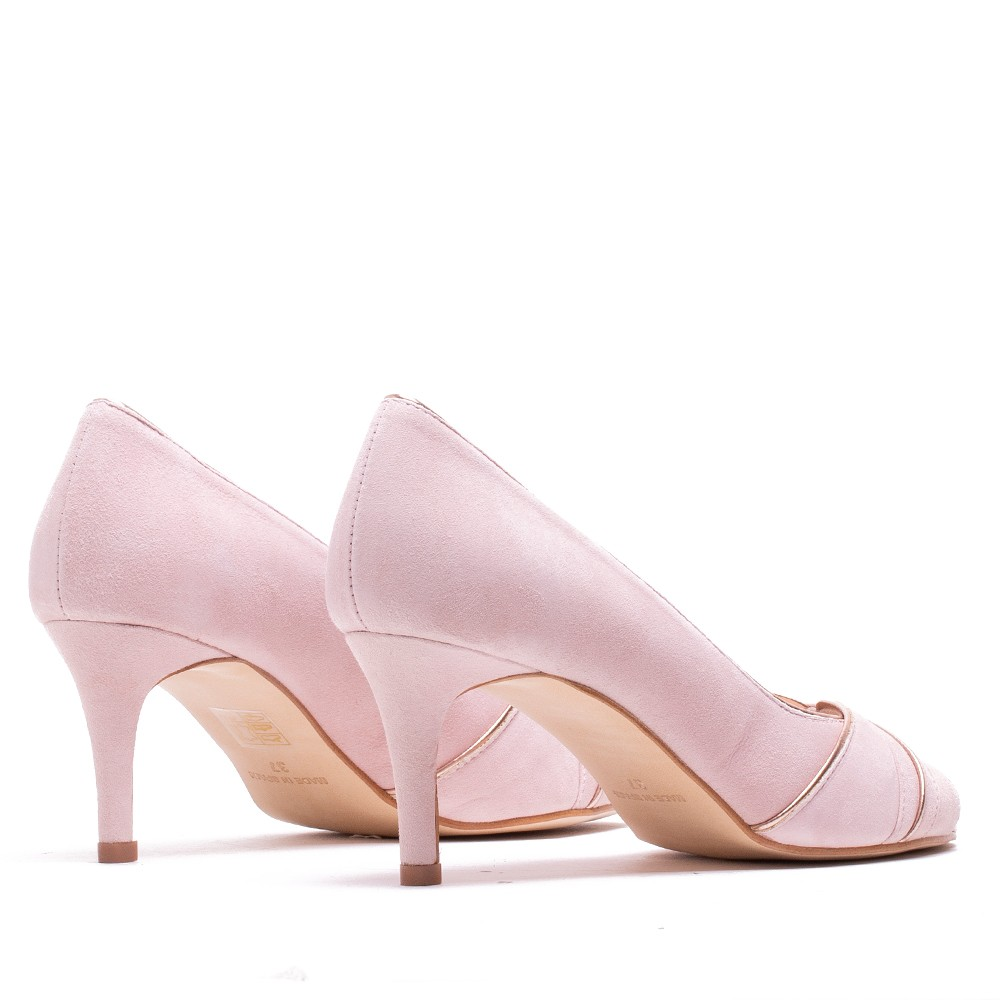 SALON CA-0014 ANTE ROSA HELL/GOLD ELODIE