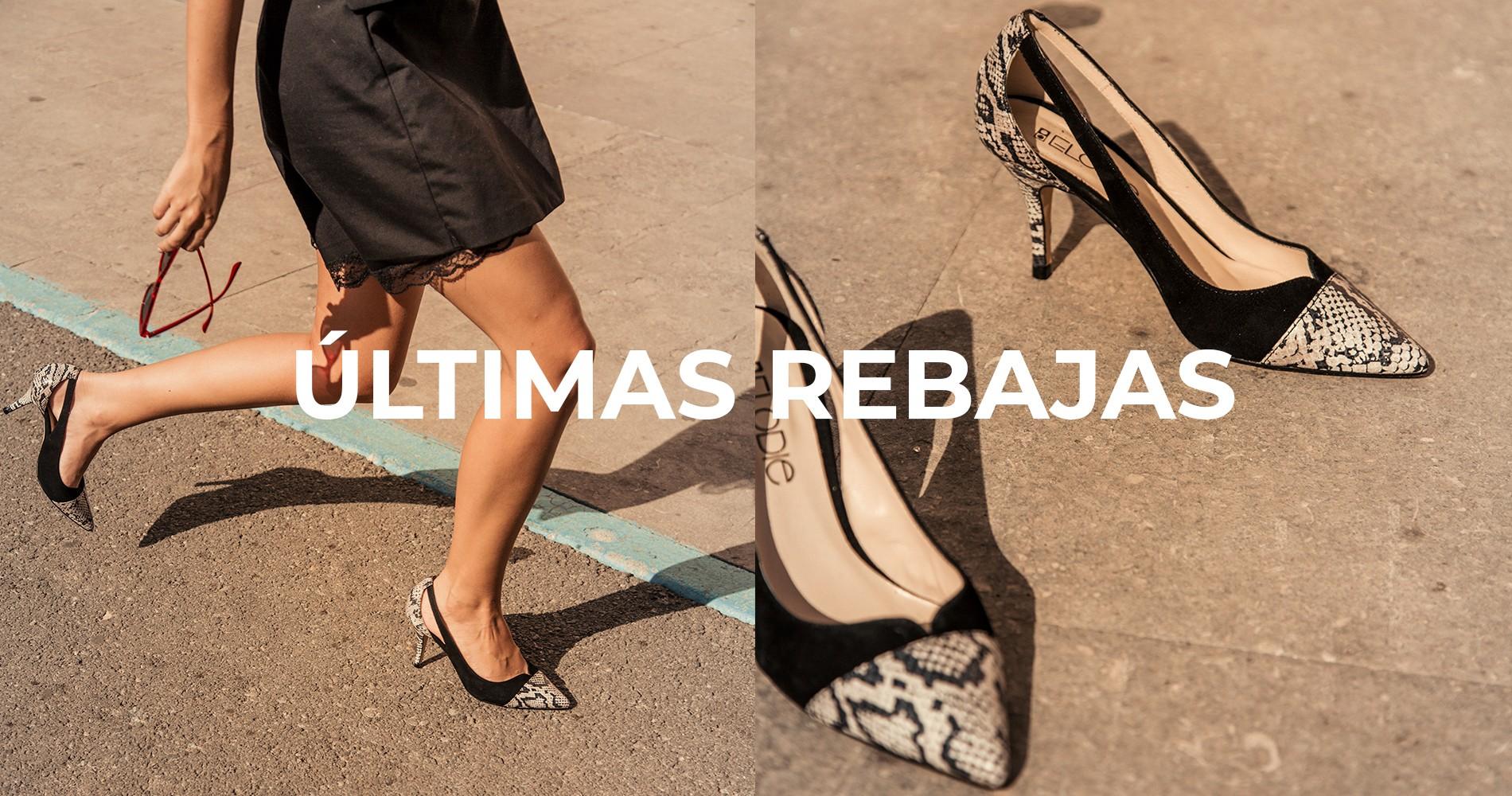 Rebajas Summer 2019